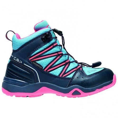 Детские ботинки CMP Kids Sirius Mid Hiking Shoes