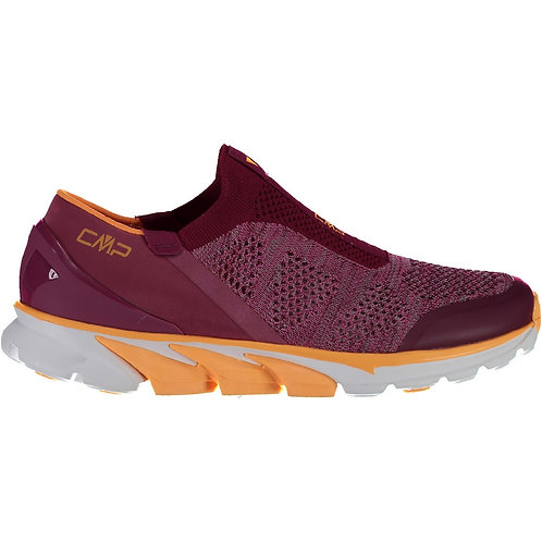 Кроссовки CMP KNIT JABBAH WMN HIKING SHOE