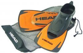 Короткие ласты  HEAD ENERGY для плавания