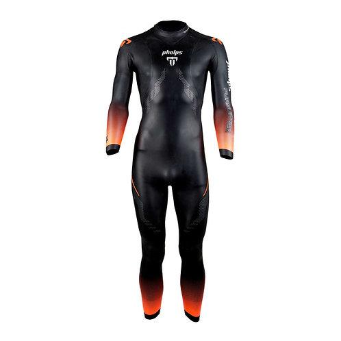 Мужской гидрокостюм Michael Phelps Pursuit  2.0 4mm