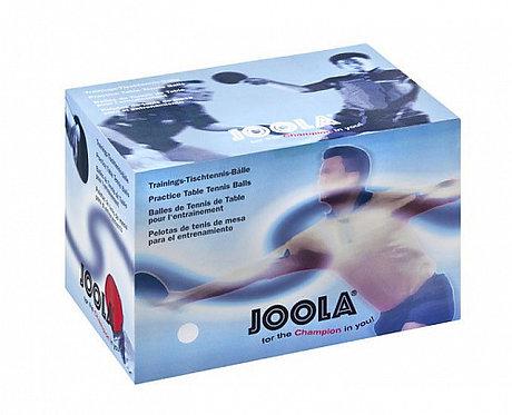 Мячи для настольного тенниса Joola Training Sh 120