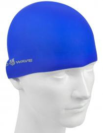Шапочка для плавания MAD WAVE Intensive Big