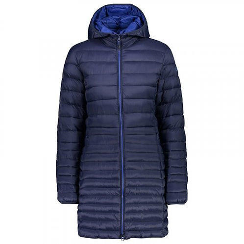 Куртка CMP WOMAN PARKA FIX HOOD