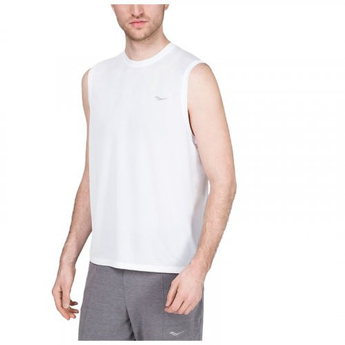 Майка  Saucony STOPWATCH SLEEVELESS