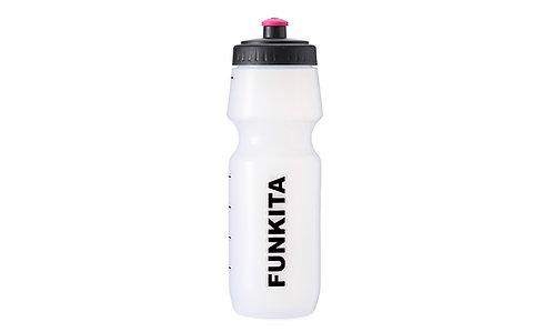 Бутылочка для спортивного питания и воды Funkita WHITE CRYSTAL WATER BOTTLE