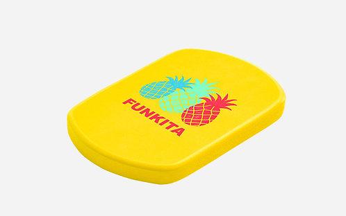 Досточка для плавания Funkita MINI KICKBOARD Tooty Fruity