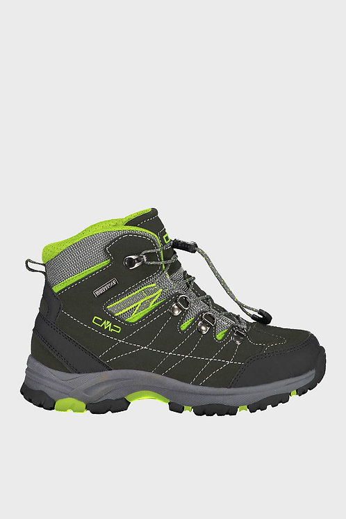 Ботинки CMP KIDS ARIETIS TREKKING SHOES WP