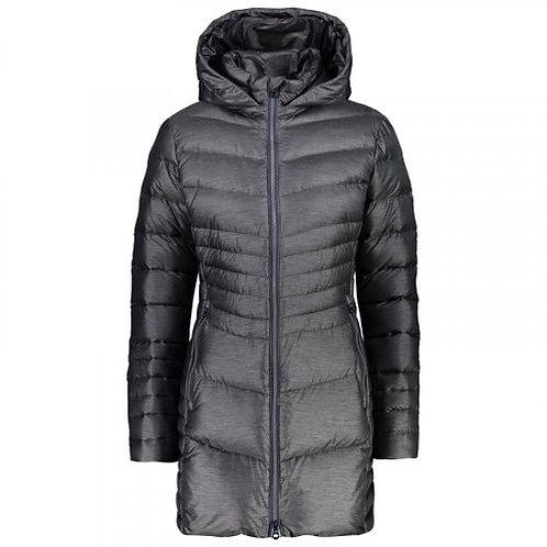 Куртка CMP WOMAN COAT SNAPS HOOD