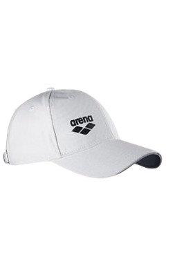 Кепка Arena BASEBALL CAP White (белая)