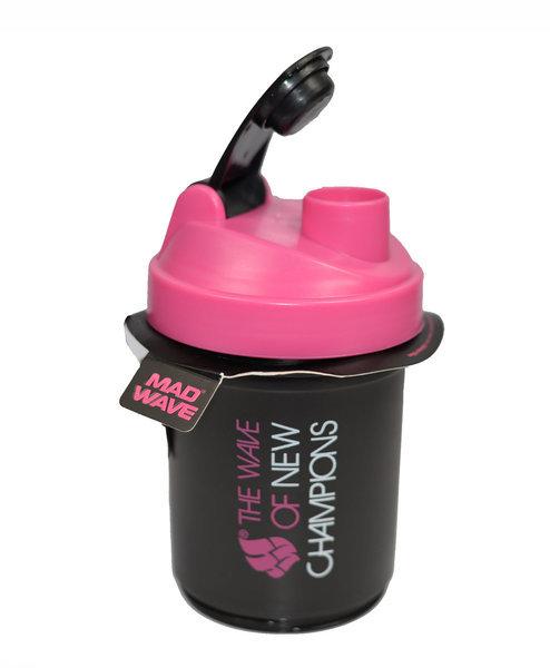 Бутылочка для спортивного питания и воды MW