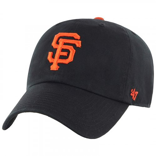 Кепка 47 Brand SAN FRANCISCO GIANTS