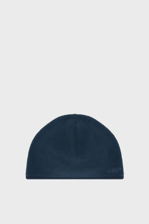 Шапка детская синяя CMP KIDS FLEECE HAT