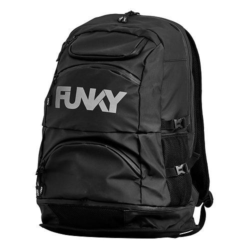 Рюкзак  Funky   Backpack Matt Black