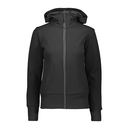 Реглан CMP WOMAN JACKET FIX HOOD