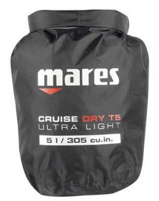 Водонепроницаемая сумка Mares T-Light 5 л