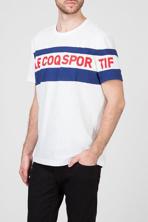 Футболка Le Coq Sportif ESS SAISON TEE SS N3