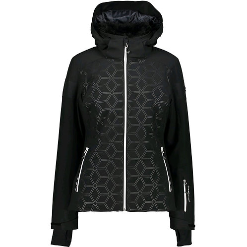 Куртка  лыжная CMP WOMAN ZIP HOOD JACKET
