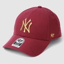 47 Brand SNAPBACK METALLIC  NEW YORK YA