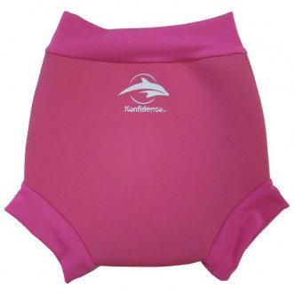 Трусики для плавания Konfidence Neonappy Pink