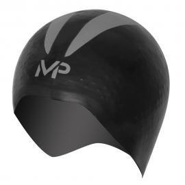 3D Шапочка для плавания  MICHAEL PHELPS MP X-O race cap SA122122