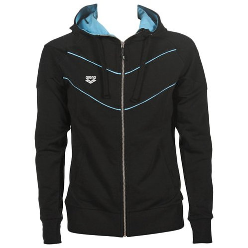 Кофта Arena M GYM HOODED F/Z JACKET