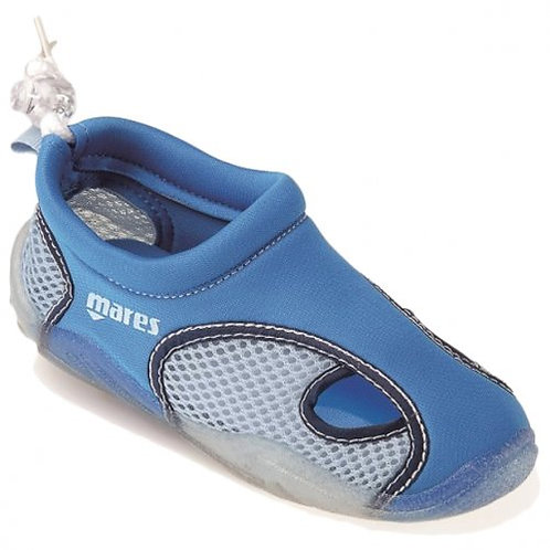 Коралловые тапочки MARES Shoe GRIPPY Jr