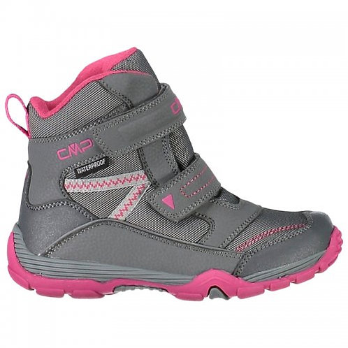 Ботинки CMP KIDS PYRY SNOW BOOT WP
