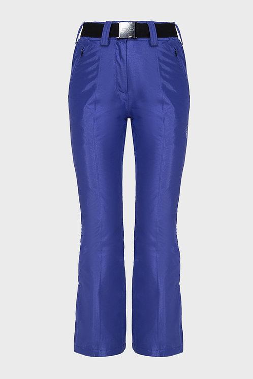 Женские фиолетовые г/л брюки CMP WOMAN  PANT
