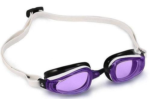 Очки для плавания Aqua Sphere K180 Lady Violet Lens