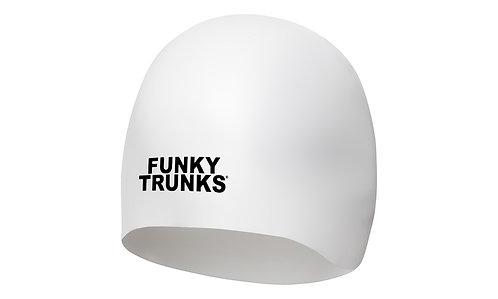 3D шапочка для плавания Funky Trunks