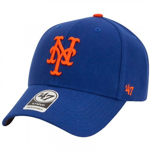 Кепка 47 Brand  NEW YORK METS