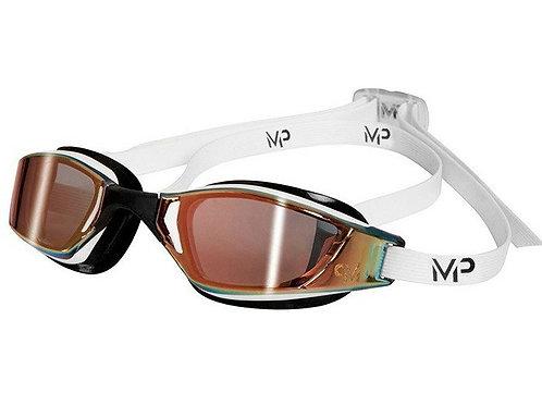 Очки для плавания Michael Phelps XCEED Mirror EP131123