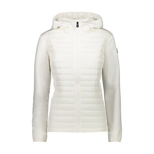 Ветровка CMP WOMAN JACKET FIX HOOD