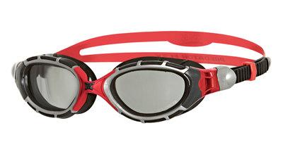 Очки для плавания ZOGGS Predator Flex Polarized Reactor