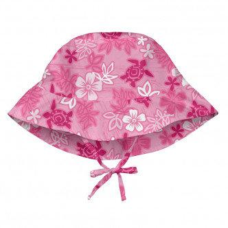 Панамка I Play Busket Sun Pink Hawaiian Turtle 2/4 года