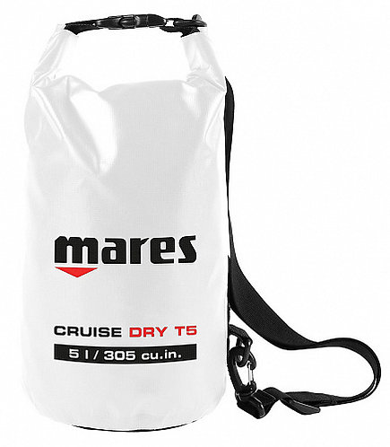 Сумка водонепроницаемая Mares Cruise Dry T5