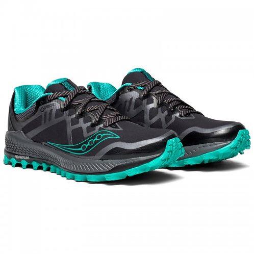 Женские кроссовки для бега Saucony PEREGRINE 8 GTX