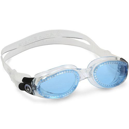 Очки для плавания Aqua Sphere Kaiman CL/CL L/BL