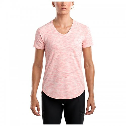 Футболка Saucony UV LITE SHORT SLEEVE