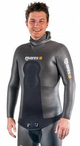 Куртка для подводной охоты Mares Squadra Tec 5,5 mm