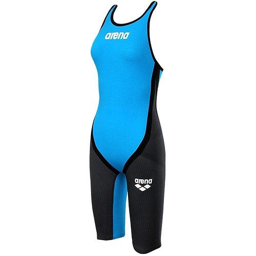 Комбинезон для плавания Arena W PWSK Carbon Flex Jammer