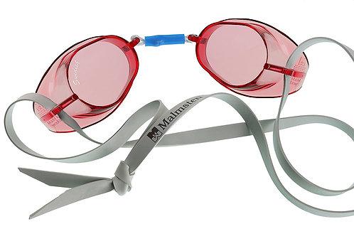 Тренировочные очки для плавания Malmsten Official
