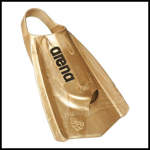 Ласты Arena Powerfin Pro Gold