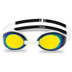 Очки для плавания HEAD HCB COMP (зеркальные)
