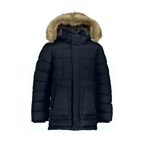 Куртка CMP BOY LONG JACKET ZIP HOOD