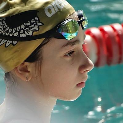 Харьков 11.04-14.04.2018 Чемпионат Украины по плаванию бассейн Акварена Фото