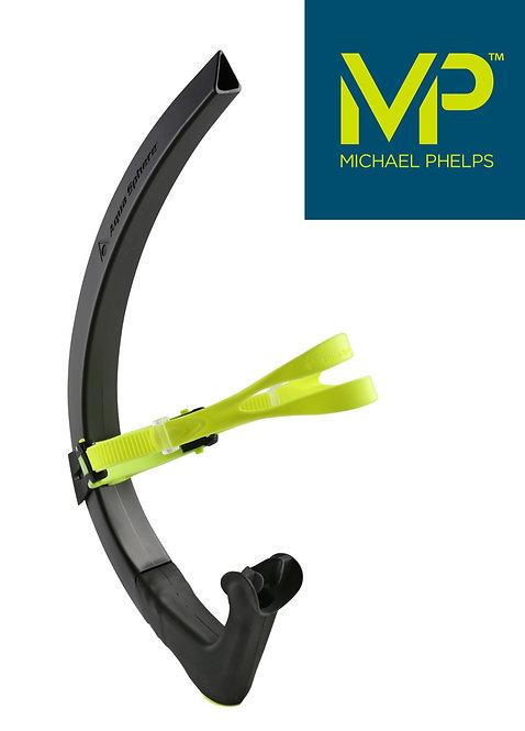 MP (Michael Phelps) Focus Профессиональная трубка для плавания ST139111