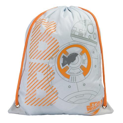 Сумка-мешок для плавательного инвентаря Speedo Junior STAR WARS WET KIT BAG IU
