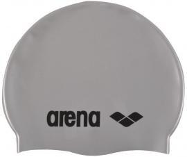 Шапочка для плавания Arena Classic Silicon JR