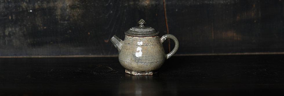中田光 茶壺 teapot EHN2144